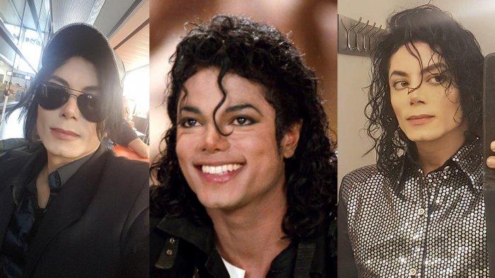 Misteri Anak Michael Jackson yang Dirahasiakan dari Dunia
