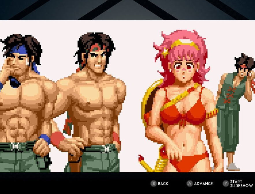 Review: SNK 40th Anniversary Collection (Nintendo Switch