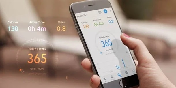 9 تطبيقات مجانية لعداد الخطى وعداد الخطوات لنظام Android