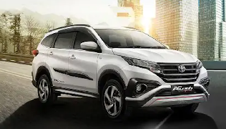 Promo Toyota 2021 Yang Wajib Anda Ketahui Di Toyota Astra Indo