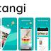 تطبيق Tangi شبيهه لتطبيق تيك توك من غوغل