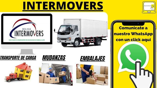 INTERMOVERS