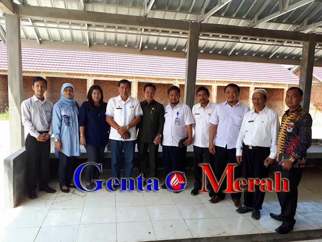 Pastikan Kemajuan Transmigrasi, Deputi PMK RI Kunjungi Mesuji