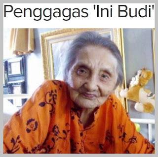 Ini Profil Siti Rahmani Rauf Sang Penggagas Metode Belajar Membaca Ini Budi
