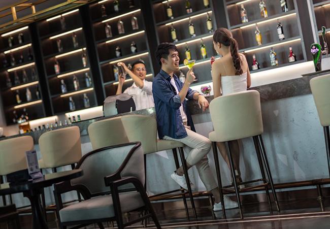 Bar tại FLC Hạ Long
