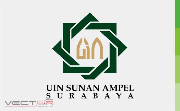 Universitas Islam Negeri Sunan Ampel (UINSA) Surabaya Logo - Download Vector File CDR (CorelDraw)