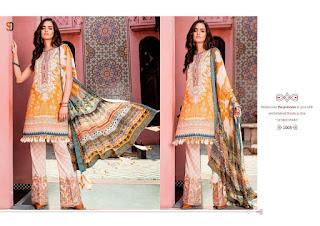 Shraddha Designer Marjjan Pakistani Suits catalog