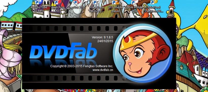 dvdfab passkey 9.2.2.6 crack & registration key