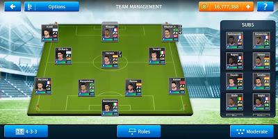 data psg 2022 dream league soccer 2022