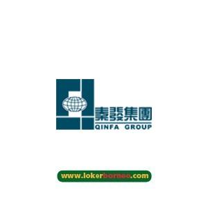Lowongan Kerja Kalimantan PT. Sumber Daya Energi (Qinfa Group) Tahun 2021