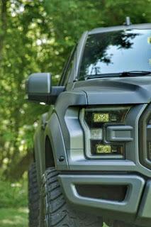 Download Ford Raptor Wallpaper For Mobile
