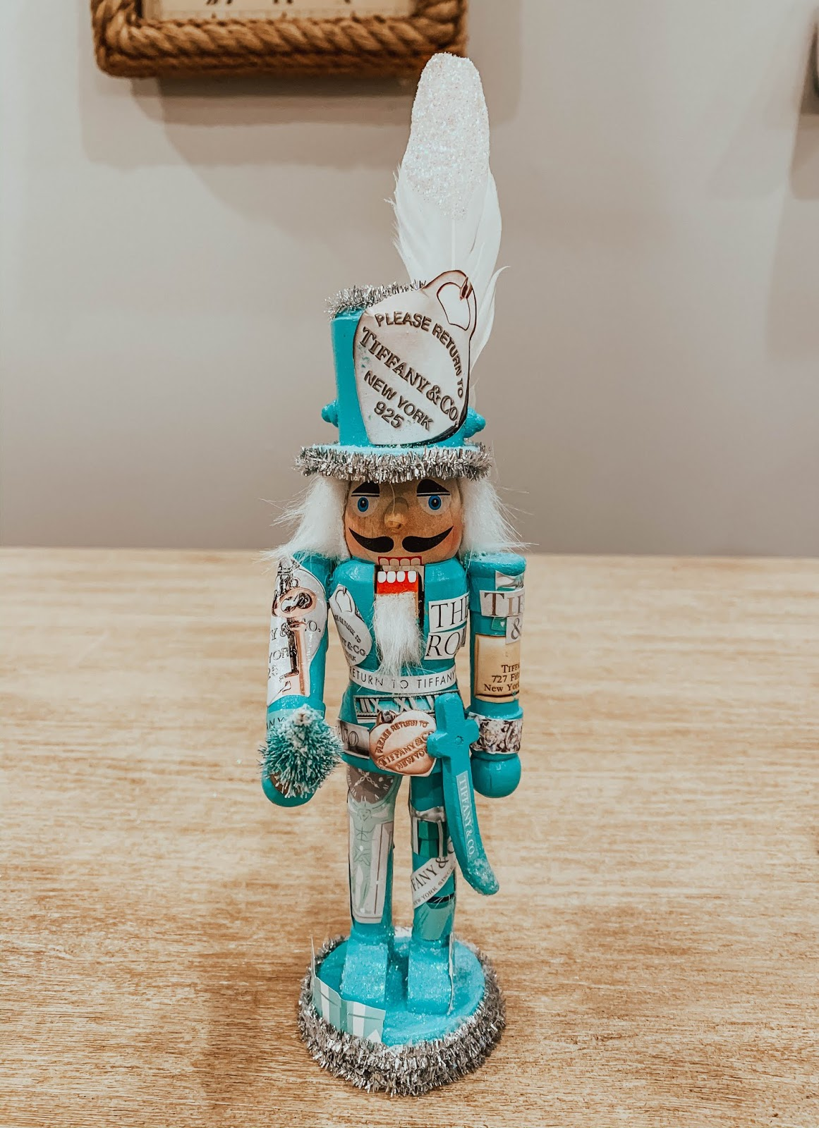 DIY Your Own Nutcracker