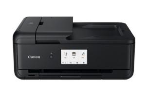 Canon PIXMA TS9550 Driver and Manual