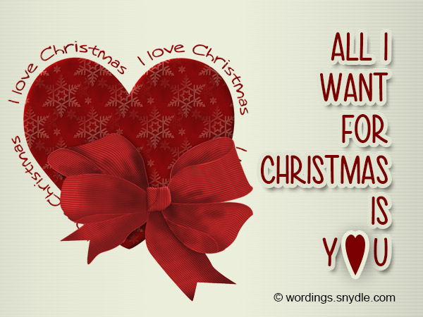 Download Love Christmas Card 2016