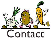 Cara Menciptakan Contact Us Atau Hubungi Aku Di Blog Dengan Mudah