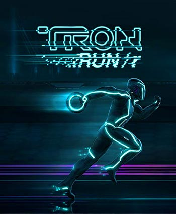 Descargar TRON RUN [PC] [Full] [2-Links] [ISO] Gratis [MEGA]