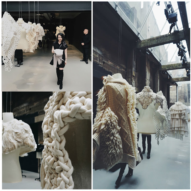 London fashion week 2017, london travel, london, burberry, what to do in london