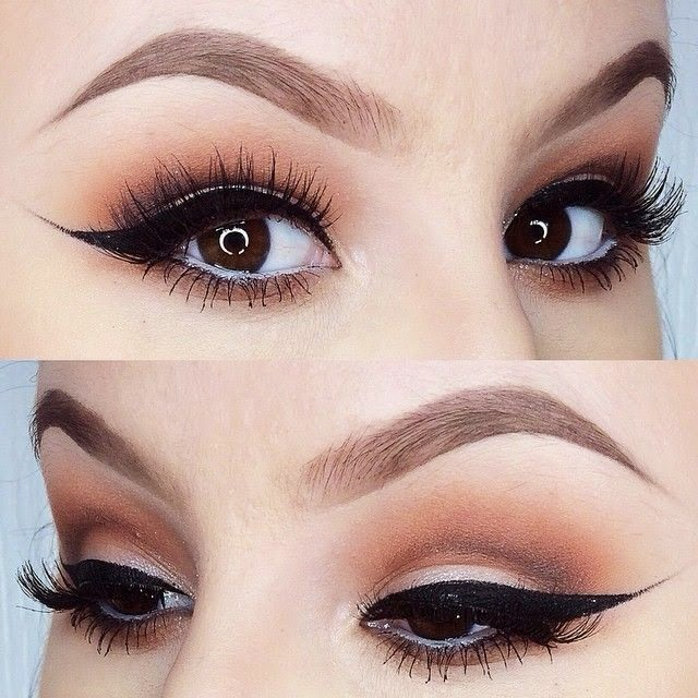 Girls Styles Station-GSS: Eyebrow Styles For Thick Eyebrows
