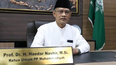 Tok! Muhammadiyah Resmi Tetapkan Hari Raya Idul Adha 1442 H Selasa 20 Juli 2021