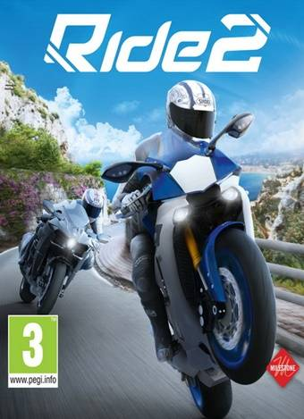 Ride 2 PC Full Español