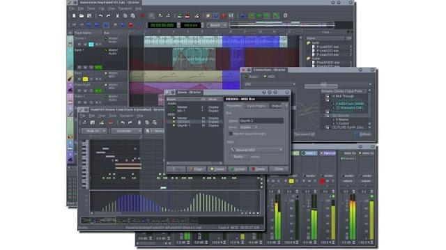 Aplikasi Untuk Menggabungkan Lagu di PC