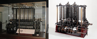Difference & Analytical Engine