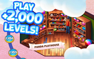 Panda Pop Apk v5.4.020 Uang Tanpa Batas for Android Cheat
