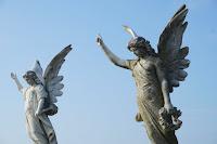Angels Photo by Gavin Allanwood on Unsplash