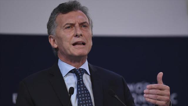 Fiscal apela fallo que desvinculó a Macri de papeles de Panamá
