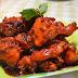 Resep Ayam Goreng Kecap Pedas Manis Yang Enak Banget