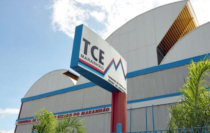 6 Câmaras Municipais da região do Baixo Parnaíba deixam de informar sobre sua estrutura e funcionamento ao TCE-MA