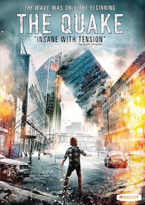 The Quake [2018] [DVD R1] [Latino]