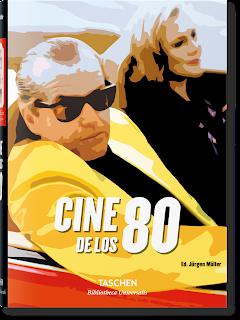 Cine de LOS 80 TASCHEN