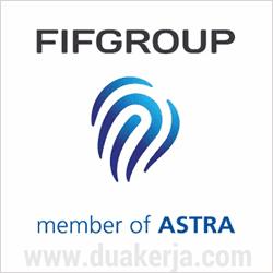 Lowongan Kerja FIFGROUP (Federal International Finance) Terbaru Juni 2018