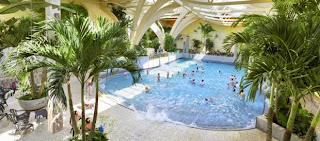 Center Parcs de Angebote Last Minute