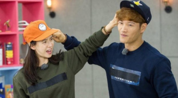 Derita yang Terpaksa Ditanggung Song Ji Hyo Selama 9 Tahun Menyertai Running Man
