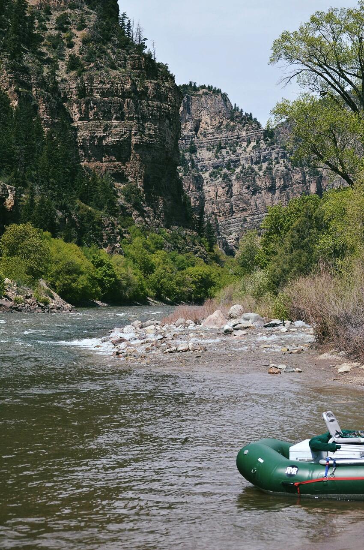 White River Colorado