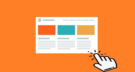 2 Cara Membuat Featured Post di Homepage Blog Dengan Mudah