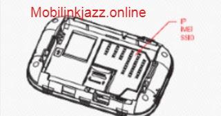 Know your Jazz Wifi Device