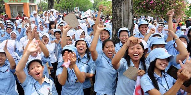 PT.Mitsuba Indonesia Open Rekrutmen Terbaru 2020 SMA SMK