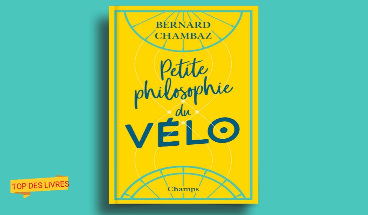Télécharger : Petite philosophie du Vélo en pdf