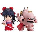 Nendoroid Sakura Wars Sakura Shinguji & Koubu (#235) Figure