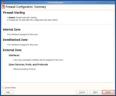 HANA  Remote Desktop Connection (RDP)
