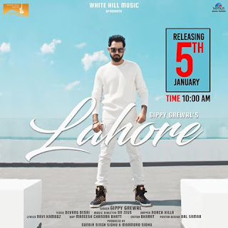 Lahore Gippy Grewal Mp3 Song Download Ft Dr Zeus