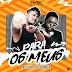 Rich Jr  - Para Os Meus ( feat. Bander) [ 2o19 ]