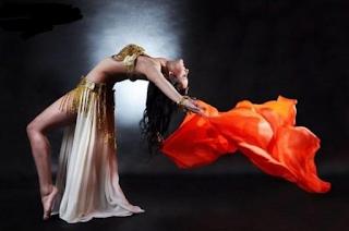 Poemas cortos a la bailarina