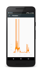 تحميل تطبيق PowerLine On screen battery, signal, data lines 5.1.apk