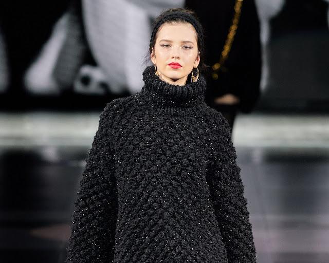 Dolce & Gabbana осень-зима 2020-2021 1