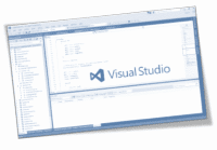 Visual Studio small logo