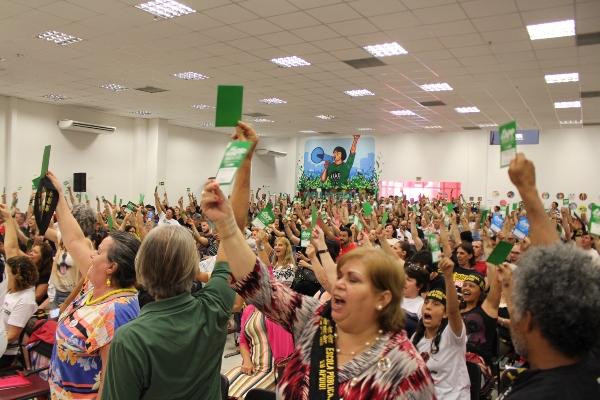 Professores entram em greve a partir do dia 02 de dezembro